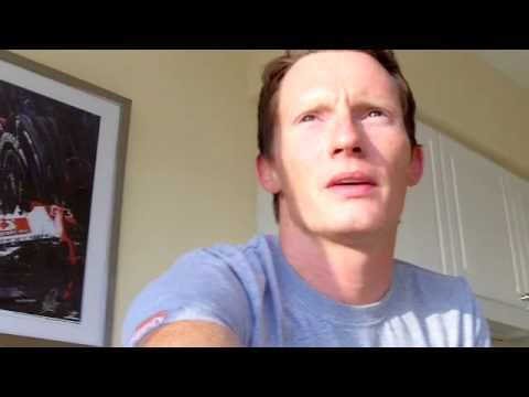Mike Conway's IndyCar video diary