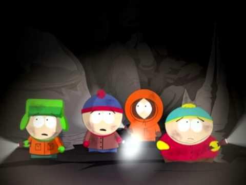 Deuce-america South Park Version video