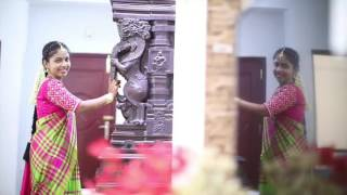 Pre Wedding Candid Video  Senthamizh Penne by HipH