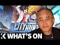 What S On Anime Movie City Hunter Rilis Di 2019 mp3