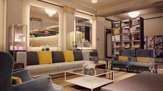 Hotel Cafe Royal London - Hotel Video 2018