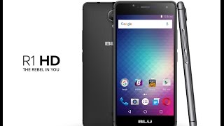 BLU R1 HD, 2GB DE RAM, ANALISIS COMPLETO!! (review español)