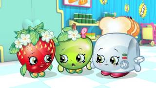 Shopkins episodio 14 - Il Supereroe