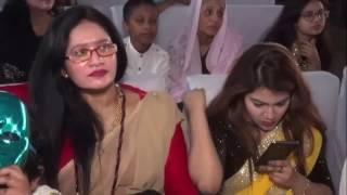 O Prithibi Ebar Eshe Bangladesh Nao Chine। nobin boron 2k16 । DMRC