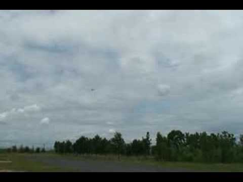 RC Cessna 182