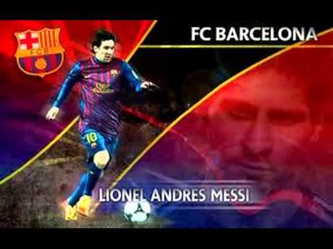 Lionel Messi Pictures video