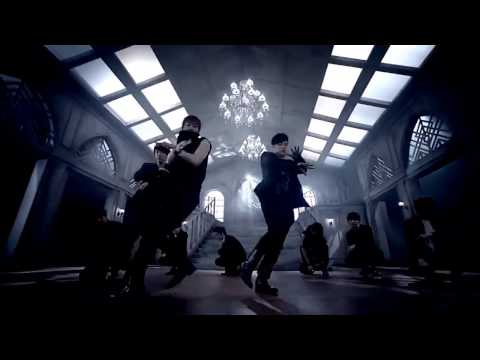Super Junior   Opera Japanese Dance Ver video