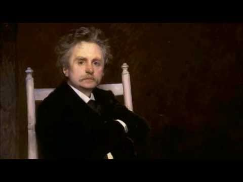 Григ Эдвард - Op.72, Slatter