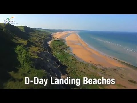 Normandy : Love the land, Live the life