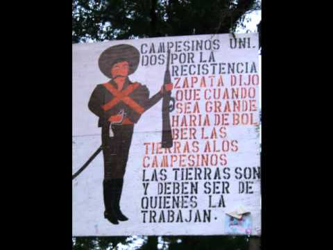 ZAPATISTAS - CONGRESO - MEXICO