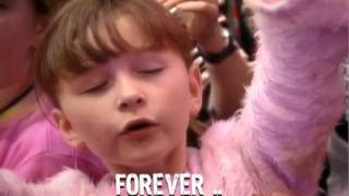 Watch Hillsong Kids Look From Heaven video