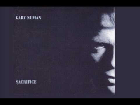 Gary Numan - Desire
