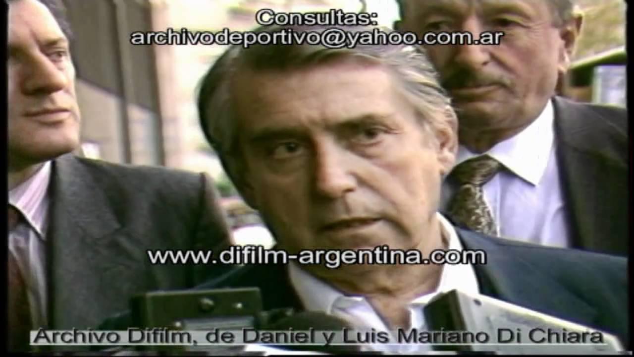¿Quien es Cristobal Lopez? El Rey del Monopolio K