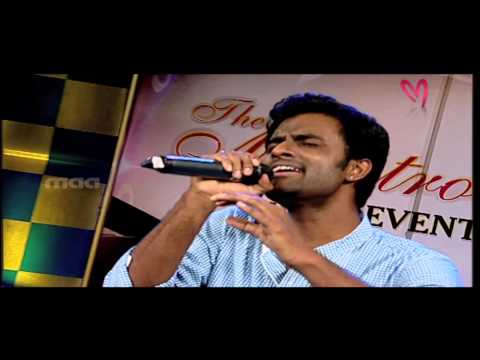 Ilayaraja Hits : Sitara : Hemachandra Song Performance video