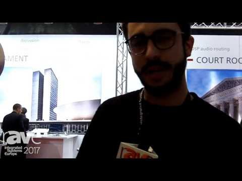 ISE 2017: Elipson Talks About Turntable Connected by Bluetooth