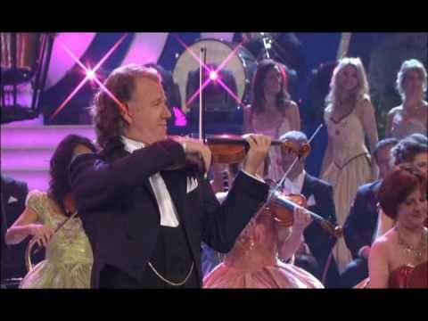 Andre Rieu - Qué Será, Será  2011 video