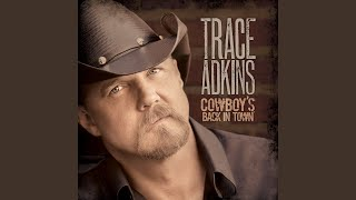 Trace Adkins Break Her Fall