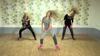 Fifth Harmony Worth It ft Kid Ink Zumba with Fit Body