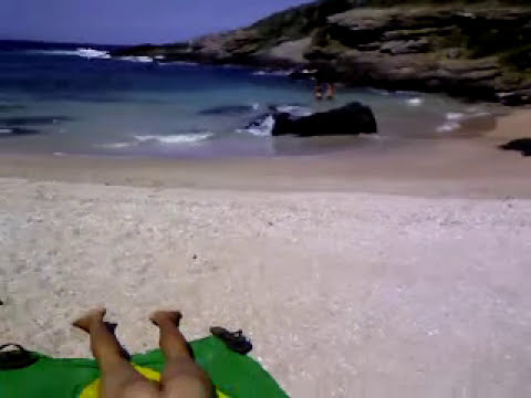 praia naturista olho de boi buzios rj