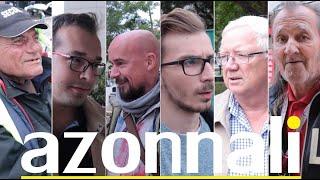 Mi jut eszükbe a pestieknek Győrről a Borkai-botrány után? | AZONNALI