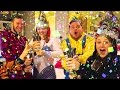 CRAZY CONFETTI CANNON CELEBRATION! - Daily Bumps 1 Million Su...