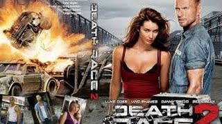 Death Race 2 American Action Movie Full English 2016 -HollyWood Theater Movie Action Rated Good