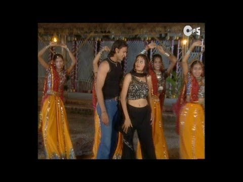 Pari Hoon Main - Dandia & Garba - Navratri Special - Falguni...