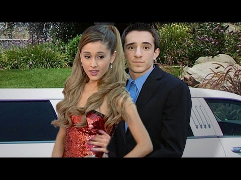 I'm Going to Prom With Ariana