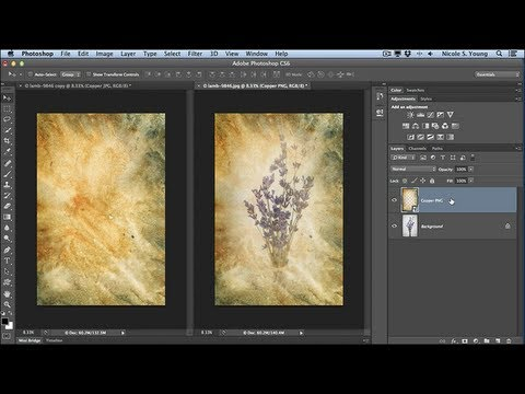Nicolesy Store: The Difference between JPEG and PNG Texture Files