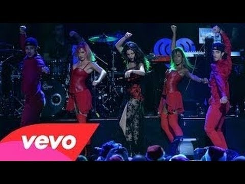 Selena Gomez - Come & Get It Jingle Ball New York Show HD