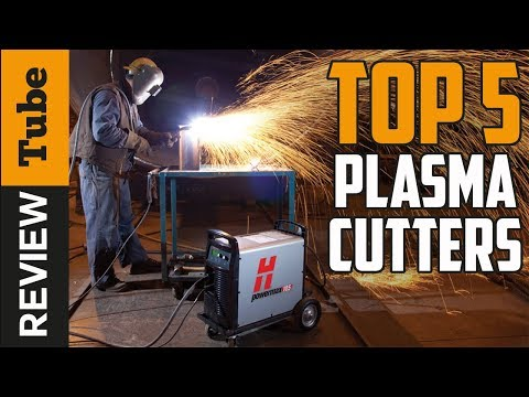 Diy Cnc Plasma Cutter With Cut 40 Makeup Guides