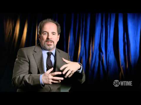 Episodes - Being Merc Lapidus: John Pankow