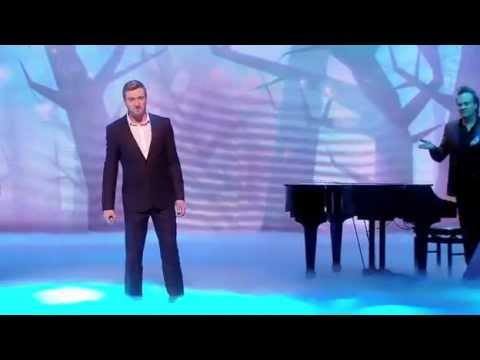 With or Without you by Jai McDowell - Royal Variety Performance 2011