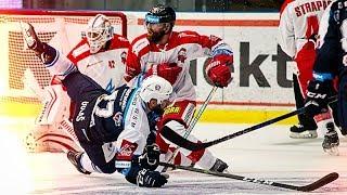 HC Škoda Plzeň - HC Olomouc | 10:0 | Sestřih