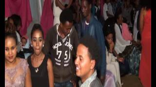 Mussie And Eden Eritrean Wedding 2017 Awlo N Guyla by Melake Abraham