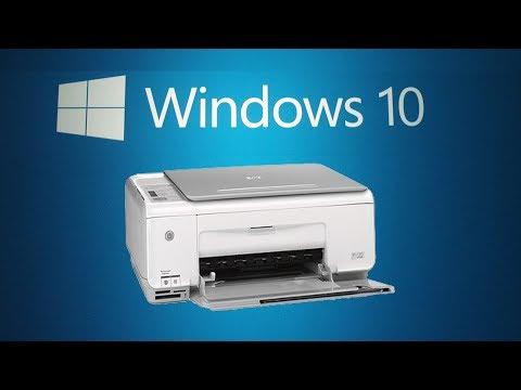 Драйвер и программное обеспечение сканера HP Photosmart C3100