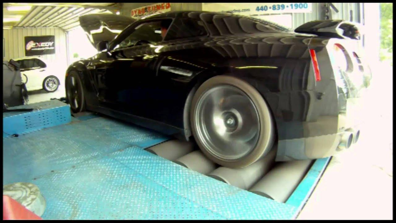 Switzer Gtr R1k Switzer R1k Nissan R35 Gtr