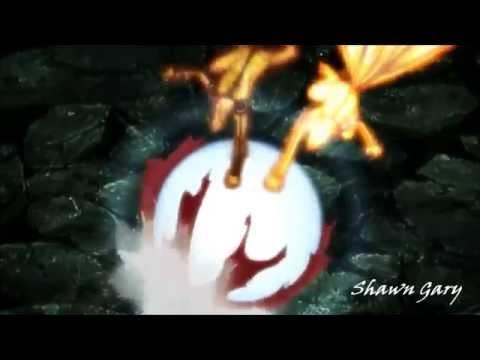 Naruto AMV「Extreme bring me back to life」