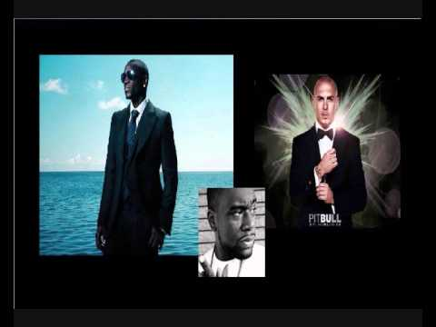 Pitbull - Everybody Fucks feat. Akon & David Rush