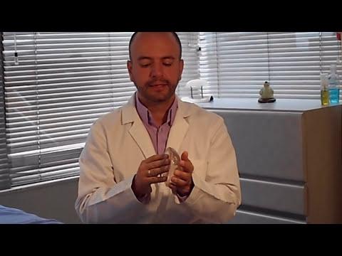 Implantes de Senos: Solucion Salina o Gel de Silicona