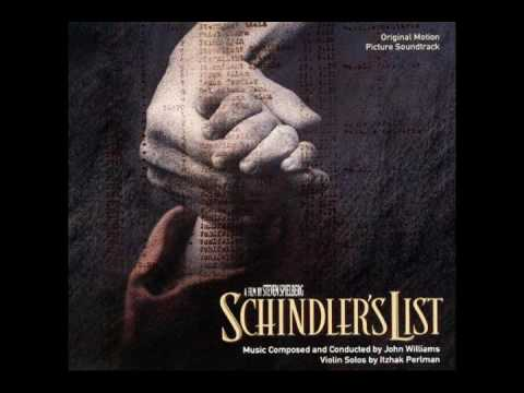 John Williams - Schindlers List