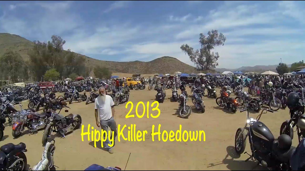 Hippie Killer 2015 2013 Hippy Killer Hoedown Ride