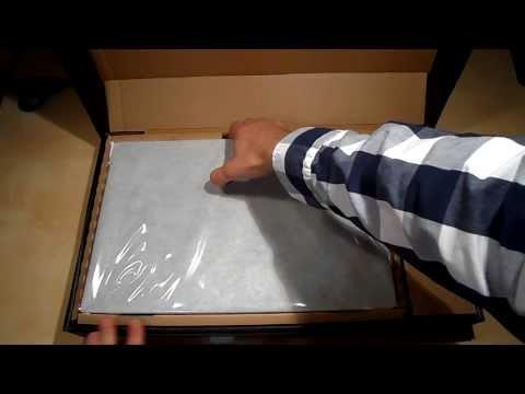 Unboxing Sony VAIO Fit Multi-Flip 15 Español