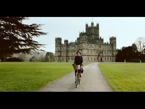 ITV Where Drama Lives Autumn 2014