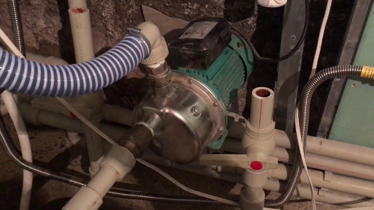 Аппарат для промывки теплообменников газовых котлов своими руками 26