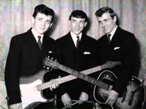 The Scorpions - (Ghost) Riders in the sky (1961) Music Videos