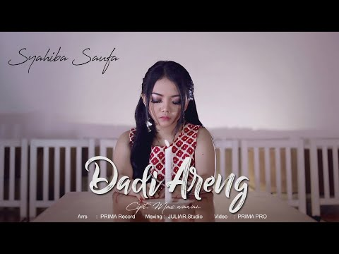 Download Syahiba Saufa - Dadi Areng    Mp4 baru