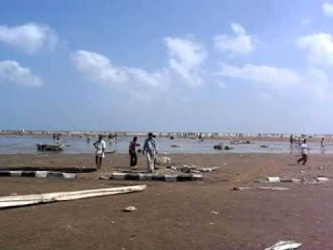 Tsunami Hits Chennai HD