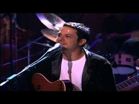 Alejandro Sanz - Corazón Partío HD - (12 de 13 - MTV Unplugged)