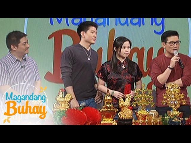 Magandang Buhay: Secret for a lasting relationship